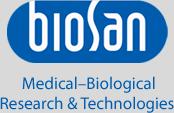 Logo de Biosan