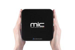 MIC qPCR