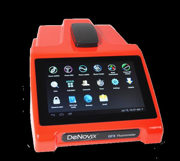 DeNovix QFX