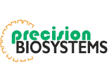 Logo Precision Biosystems