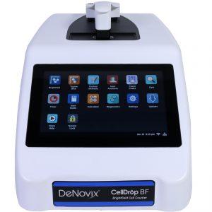 CellDrop de DeNovix
