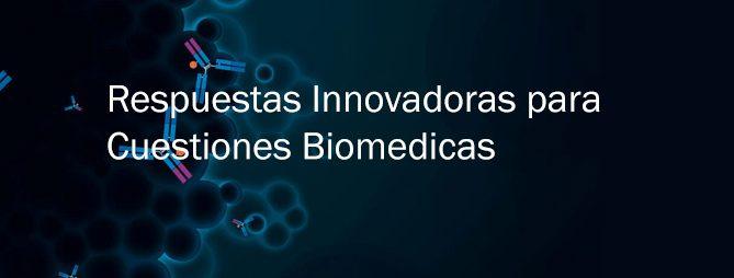 Respuestas innovadoras para Cuestiones Biomédicas