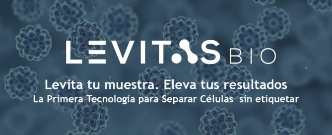 Levitas bio